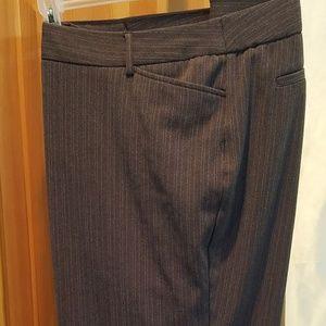 Fashion Bug Dress Slacks/Pants